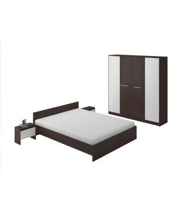 Dormitor MIRELA FARA COMODA