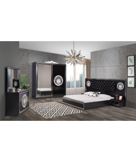 Dormitor VEN50 + SALTEA LUX ORTOPEDICA CADOU !