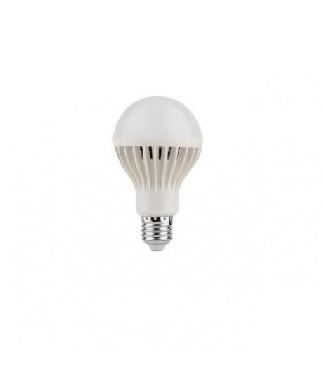 Bec cu senzor de lumina 5W E27