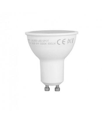Bec spot GU10 9W alb cald