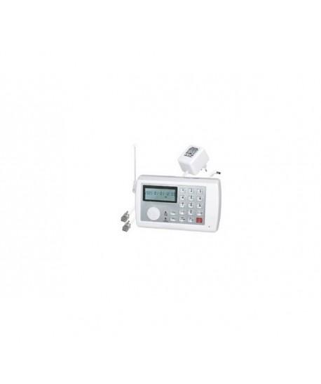 Sistem alarma fara fir cu apelare telefonica HS800