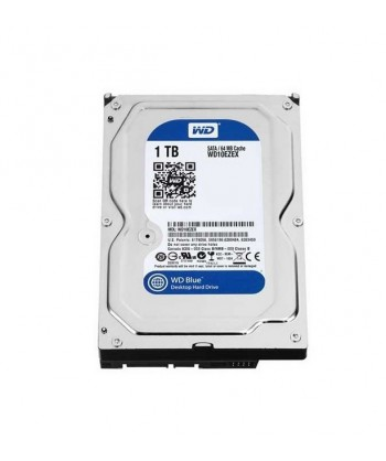 HDD 1Tb 64Mb cache WD...
