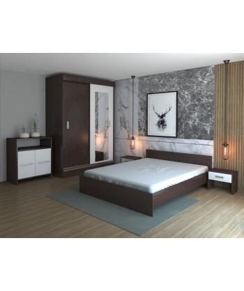 Dormitor INES I Cu Comoda